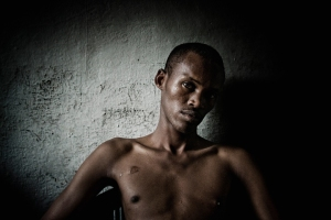 STRUGGLE FOR A NORMAL LIFE - SOMALI REFUGEES IN ITALY